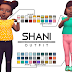 Toddler Shani Set