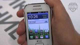 حل جميع مشاكل هاتف (Galaxy Y Duos Lite (GT S5302 وتركيب له افضل سوفت