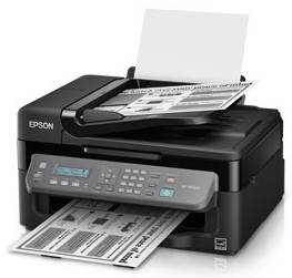 Epson Workforce WF-M1560 Driver Download