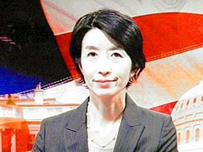 Yamaguchi Masumi: 田中邦衛氏の長女がNHKワシントン支局長に