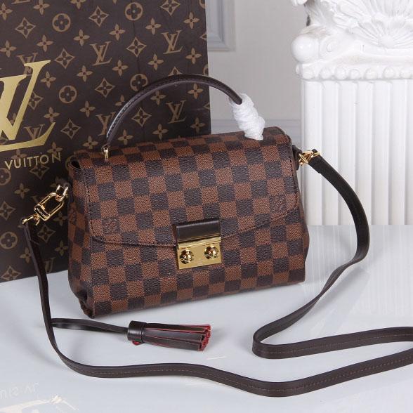 Spot New Gucci Bags Louis Vuitton Croisette Bag New 2016