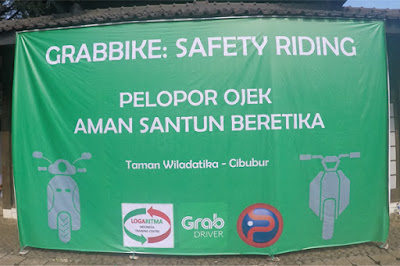 Safety Riding Grabbike