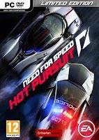 تحميل لعبة سباق السرعة Need For Speed Hot Pursuit