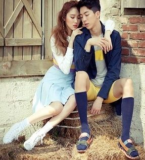 Cô Nàng Cử Tạ Kim Bok Joo Tập 16