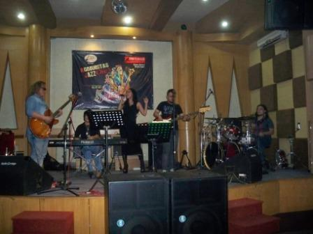 Jazz dan Beatles Bintaro