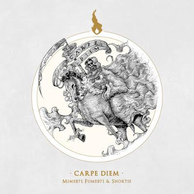 Mime871 feat. Fume871 & Shortie - Carpe Diem (Single) [2016]