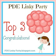 PDE Linky Party 11/18/24