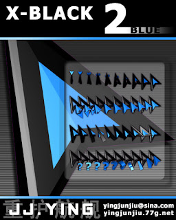 X-BLACK 2 Blue - masoomyf.blogspot.com