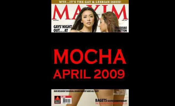 'Ako Ay Isang Bold Star' - Mocha Uson's Message To Her Haters! READ IT HERE!