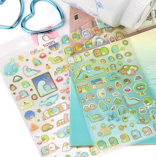 character school supplies at CoolPencilCase.com