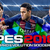 PES 2018 (PC) PTE Patch 5.0 + World Cup Russia 2018 Mode