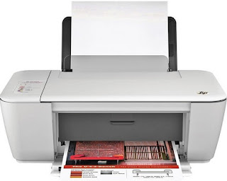 how to change printer margins hp deskjet 1510 mac