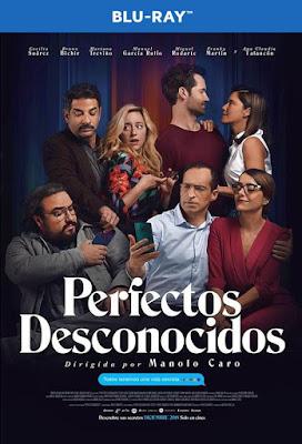 Perfectos Desconocidos 2018 BD25 Latino