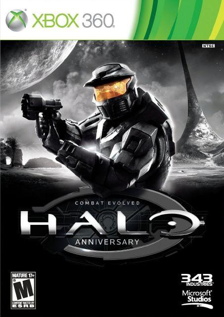 Halo Combat Evolved Anniversary [Region Free][ISO