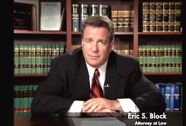 Law Offices of Eric S. Block, PA