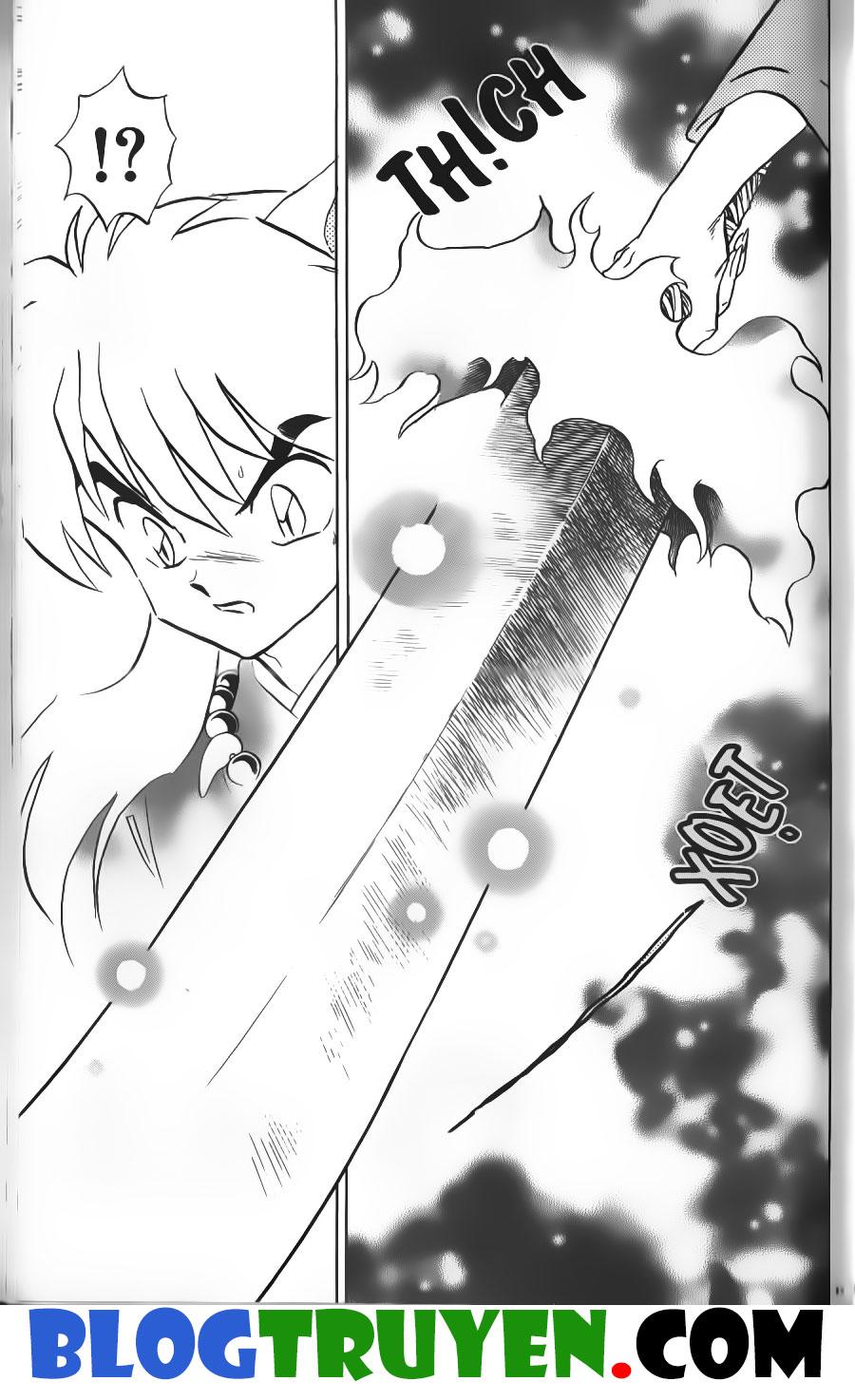 Inuyasha vol 17.2 trang 18