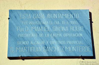 ademuz-valencia-ayuntamiento-placa