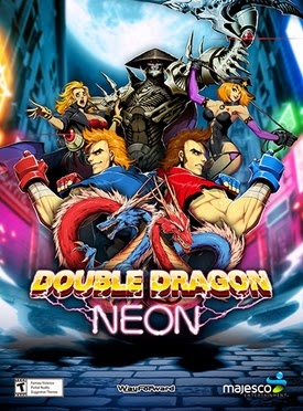 Free Double Dragon Neon Full Cracked