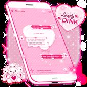 Pink SMS APK