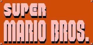 Imagen : Super Mario Bros.