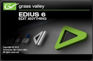 Edius 6.1 Crack Free Download