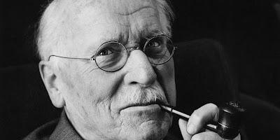 Las 10 mejores frases de Carl Jung