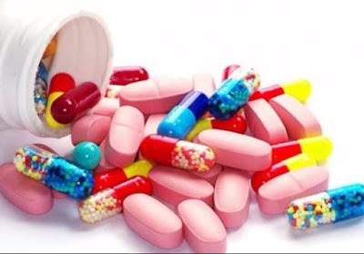 مخاطر-العشوائية-فى-استخدام-المضادات-الحيوية-كالتشر-عربية