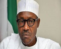 Buhari's second term bid commences in S/West-2019