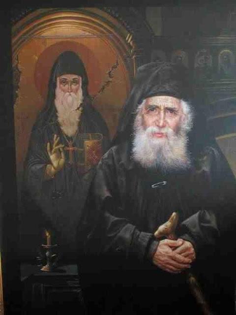 Αποτέλεσμα εικόνας για Άγιο Αρσένιο τον Καππαδόκη