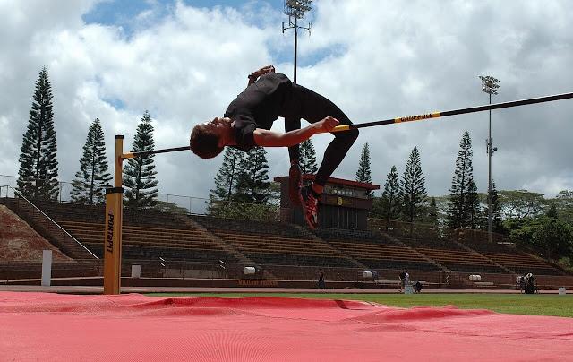 Atletik Cabang Lompat