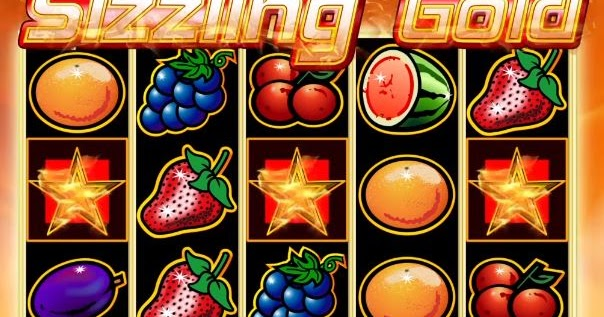 Spiele Sizzling Hot 6 Extra Gold - Video Slots Online
