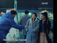 SINOPSIS What's Wrong Poong Sang Episode 8 PART 2