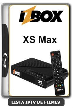 Izbox XS Max Nova Atualização Melhorias Na Estabilidade do Sistema - 12-06-2020
