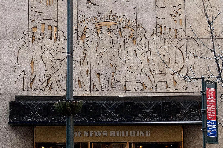 Mengenal Sejarah Arsitektur Art Deco Dan Contoh Bangunannya