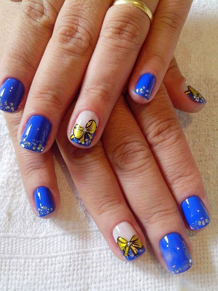 10 Perfect Nails - Nail Designs 2 Die For