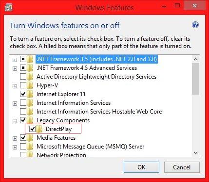 gta san andreas directx 9.0 problem windows 10
