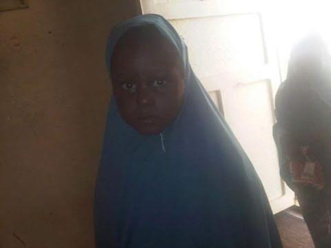 Evil Step mother allegedly tortures 7 year old stepdaughter to death in Kaduna state (Graphic)