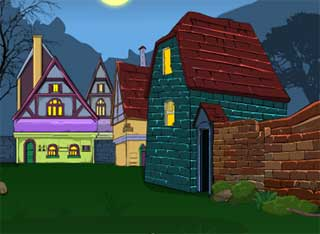 Medieval Fantasy Village Escape - Juego