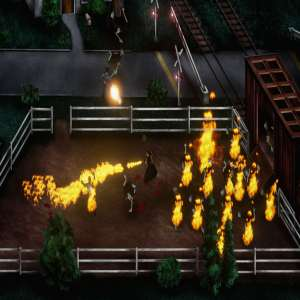Postal Redux Free Download For PC