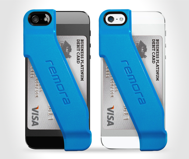 Remora iPhone Wallet Case