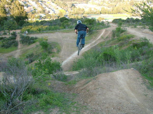 Usa Auto Transport Top Ten Mountain Bike Trails In The Usa