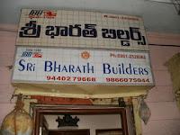 SRI BHARATH BUILDERS NELLORE