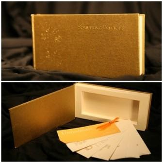 Buku dan Undangan: Undangan pernikahan kotak pensil unik