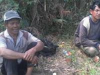 """Sugiman : """"Kami Selalu Mengenang Bapak Tentara Yang Sudah Perbaiki Desa Kami.."""""""