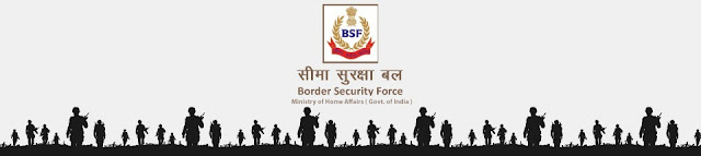 Defence job:-1763 Constable (Tradesman) Jobs in Border Security Force (BSF)