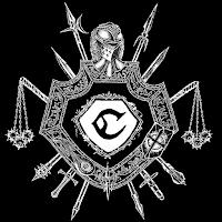 Το λογότυπο του συγκροτήματος Chevalier