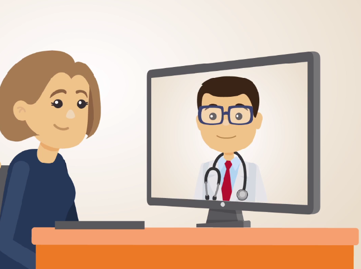 Telehealth—One of healthcare's fastest-growing initiatives.