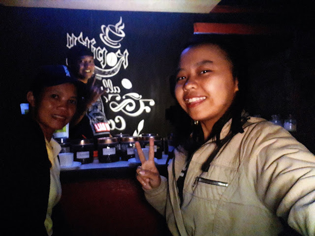 Bersantai Di Kedai Kopiku Pagerharjo, Samigaluh, Kulon Progo