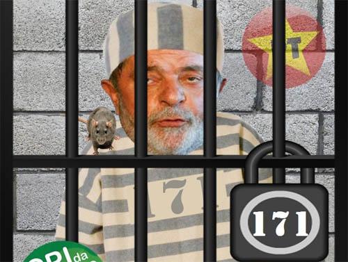 Resultado de imagem para Lula vai ser preso