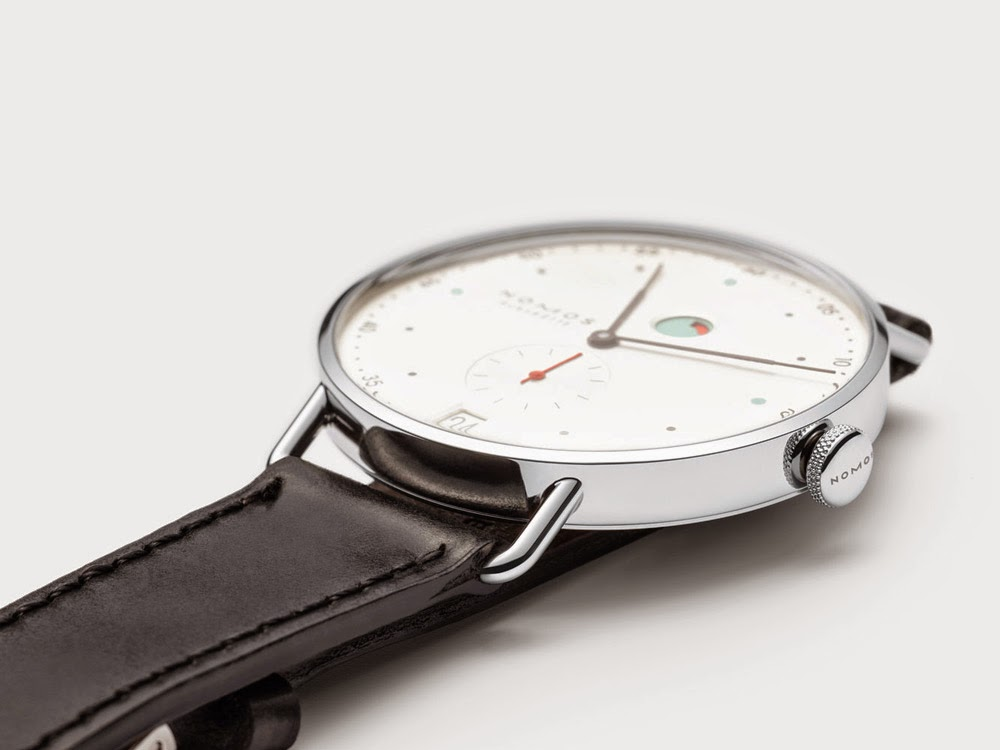 "metro de nomos Premio ""German Design Award""3"